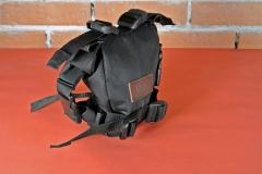 Сумка на крыло мотоцикла (2)