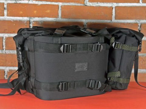Торба XL-Enduro